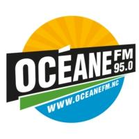 Logo de la radio Océane FM Nouvelle-Calédonie