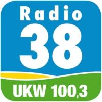 Logo de la radio Radio 38