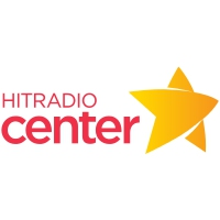 Logo of radio station Hitradio Center - center Yu