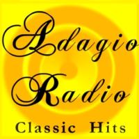 Logo de la radio AdagioRadio