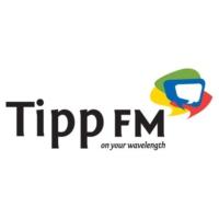 Logo of radio station Tipp FM