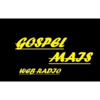 Logo of radio station RÁDIO GOSPEL MAIS