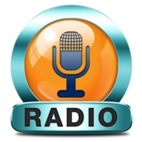 Logo of radio station Radio CMI