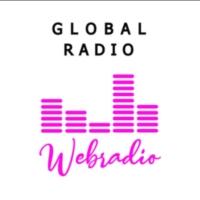 Logo de la radio GLOBAL RADIO