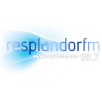 Logo of radio station Resplandor FM 99.7