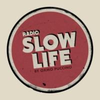 Logo de la radio Radio Slow Life by Oxmo Puccino