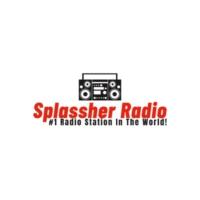 Logo of radio station Splassher Radio