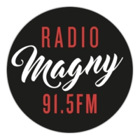 Logo of radio station Radio Magny 91.5 FM