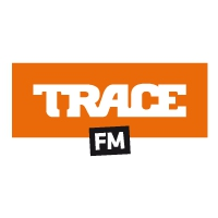 Logo of radio station TRACE FM - Guadeloupe