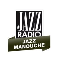 Logo of radio station Jazz Radio Jazz Manouche