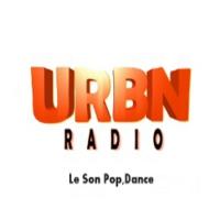 Logo of radio station URBN RADIO