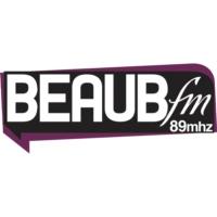 Logo of radio station Beaub'FM