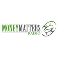 Logo of radio station WBNW 1120 AM Money Matters Boston