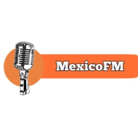 Logo of radio station MexicoFM