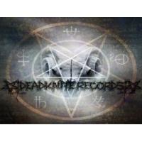 Logo of radio station Deadknife Records