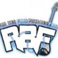 Logo de la radio Radio Rock Band Fan