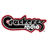 Logo de la radio Crackers Radio