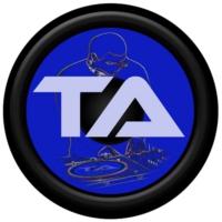 Logo of radio station Trance Athena