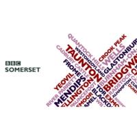 Logo de la radio BBC Radio Somerset