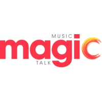 Logo of radio station Magic Music