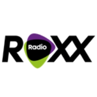 Logo de la radio ROXX