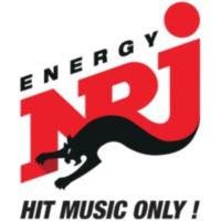 Logo de la radio NRJ Cyprus