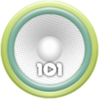 Logo of radio station 101.ru - Easy Listening