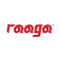 Logo de la radio Raaga