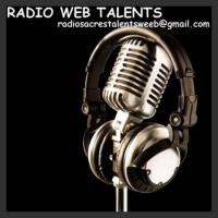 Logo of radio station RADIO WEB TALENT