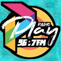 Logo of radio station Radio Play