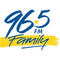 Logo de la radio 96five