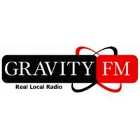 Logo de la radio Gravity FM