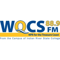 Logo of radio station WQCS 88.9 FM