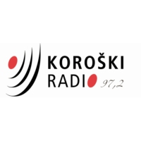 Logo of radio station Koroški Radio