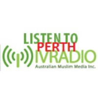 Logo of radio station Islamic Voice Radio Perth