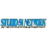 Logo de la radio Studio 54 Network
