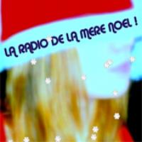 Logo of radio station La radio de la mère Noël