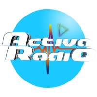 Logo of radio station Activa Radio