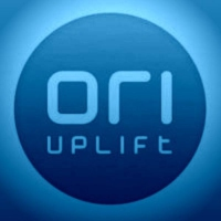 Logo of radio station Digital Impulse - Ori Uplift Trance