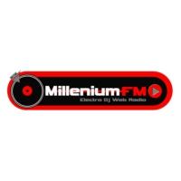 Logo de la radio Millenium FM