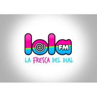 Logo of radio station Lola 103.4 FM