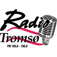 Logo de la radio Radio Tromsø
