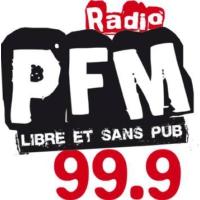 Logo of radio station Radio PFM 99.9