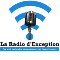 Logo de la radio La Radio d'Exception
