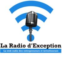 Logo de la radio La Radio d'Exception