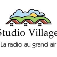 Logo of radio station STUDIO VILLAGE