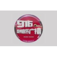 Logo de la radio 贵州音乐广播 FM91.6