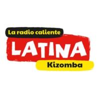 Logo de la radio Latina Kizomba
