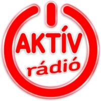 Logo of radio station Aktív Rádió
