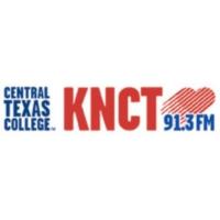 Logo de la radio KNCT 91.3 FM